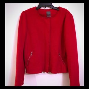 Gap Red Size 12 jacket